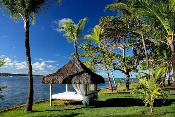 Arraial d`Ajuda Eco Resort