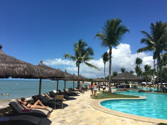 Arraial D'Ajuda Eco Resort