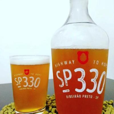 cerveja SP 330