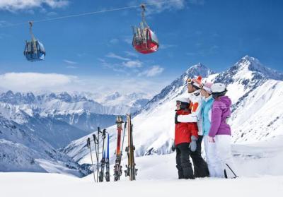 Kids - Valle Nevado (1)