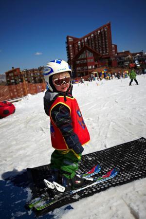 Kids - Valle Nevado (21)