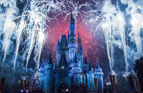 Castelo da Cinderella (Orlando)