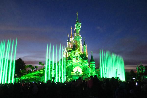 Disneyland Paris Illumination