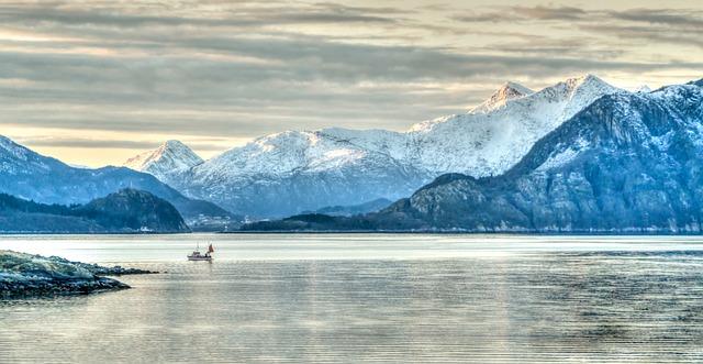 noruega, Hardangerjøkulen