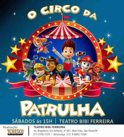 O-Circo-da-Patrulha