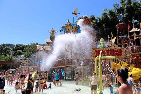 Hot Park - Rio Quente Resorts