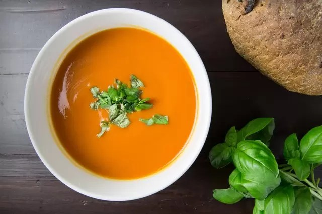 festival da sopa