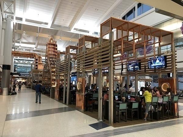 aeroporto de Houston