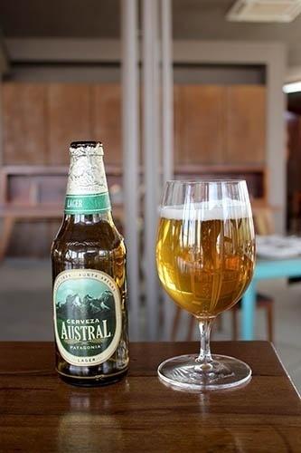 Tierra Atacama - Cerveja