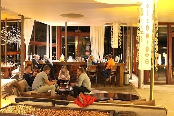 Tierra Atacama - bar e restaurante