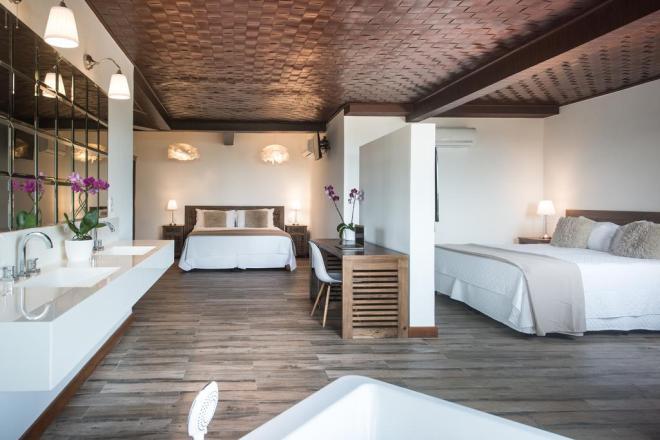 Suite La Pedrera Hotel