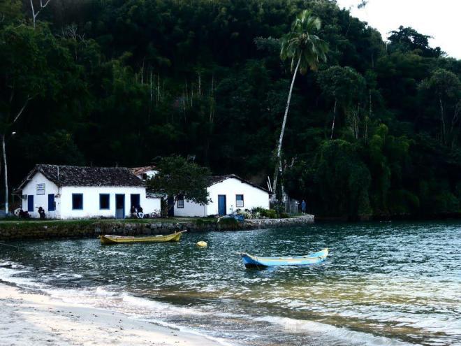 Praia Pontal