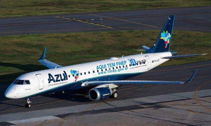 Preço da Ponte Aérea cai 42% com chegada da Azul.
