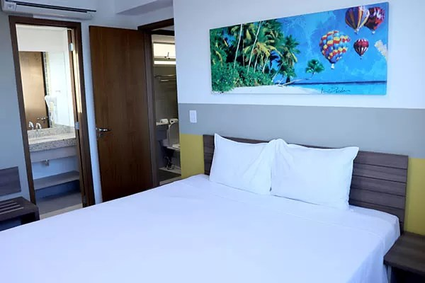 suite ENJOY OLIMPIA PARK RESORT