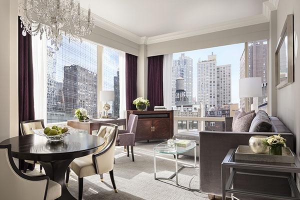 suite Trump Hotel NY