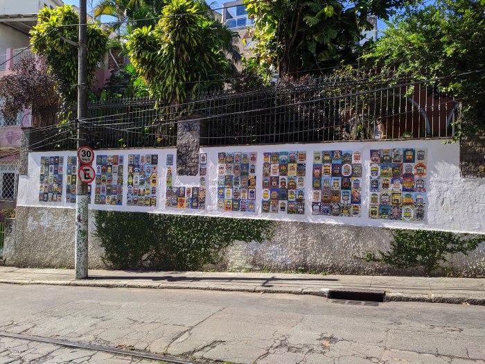 Santa Teresa - bairros do Rio de Janeiro