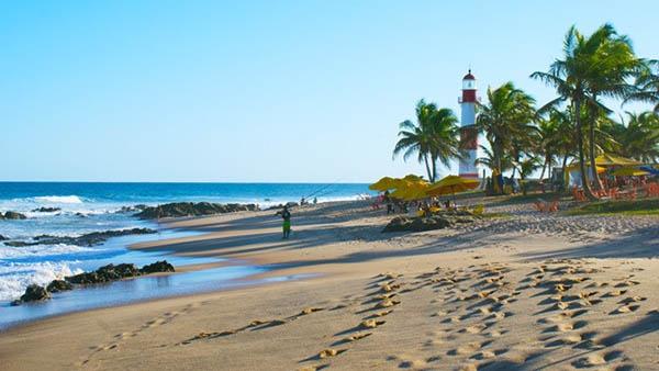 Promoção em Resorts na Bahia - Grand Hotel Stella Maris