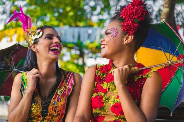 Viagem carnaval pernambuco
