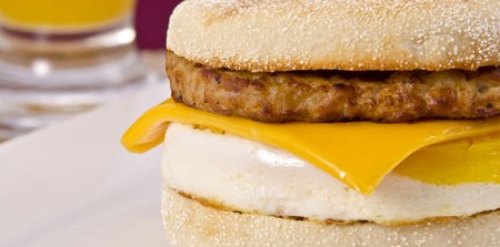 Trends in Toasting: Breakfast Items