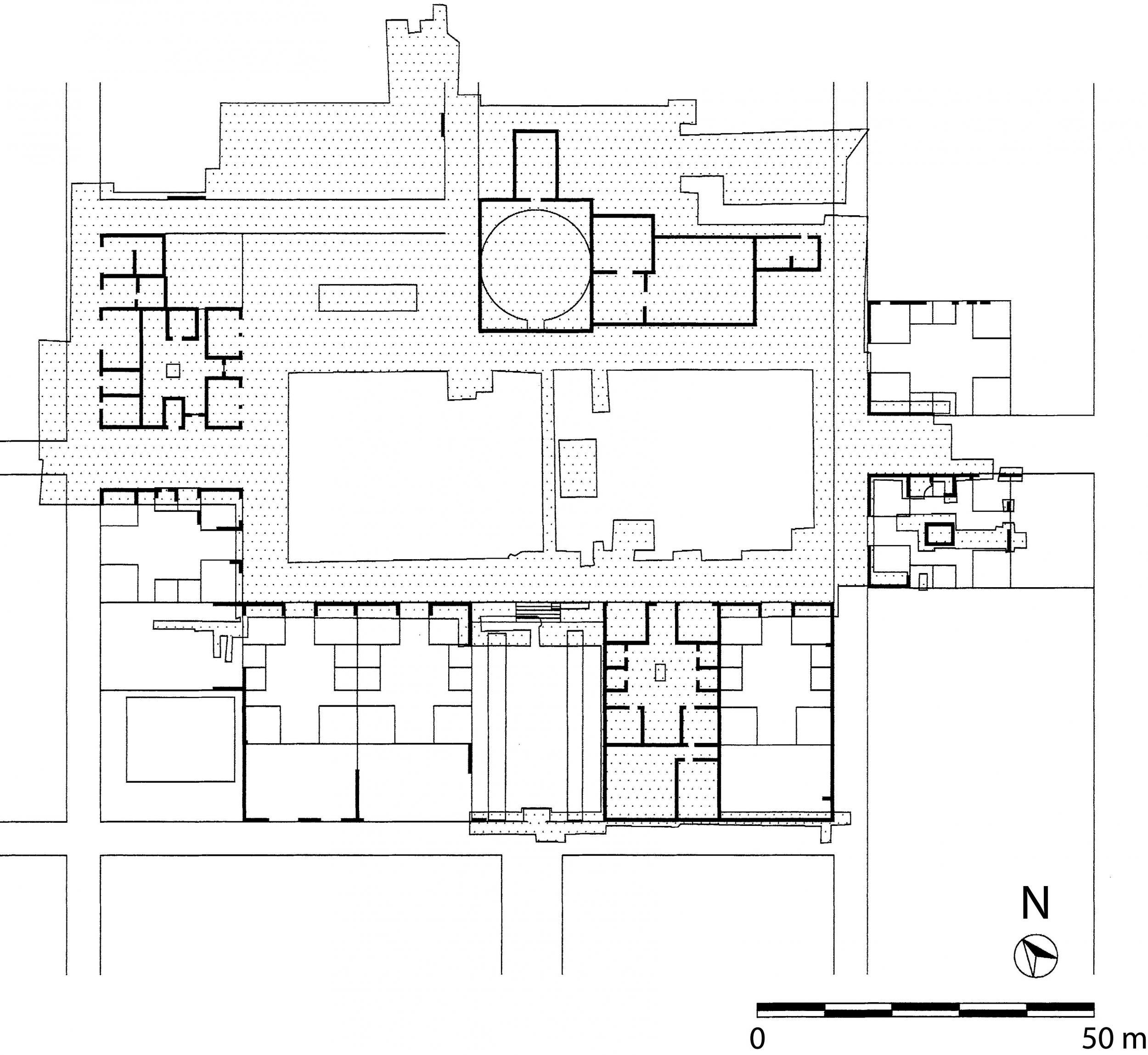 Roman Forum Pompeii | Wiring Diagram Database