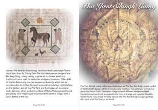 Book of Thai Lanna Sorcery Ebook Preview (4)