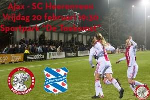 Ajax Heerenveen