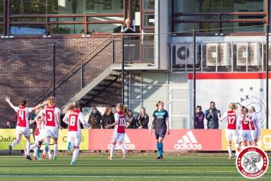 2017-04-28 Ajax vrouwen - PSV- 00013