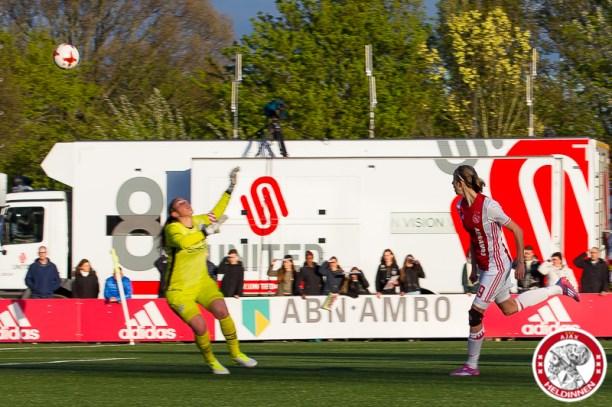 2017-04-28 Ajax vrouwen - PSV- 00016