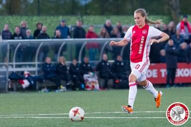 2017-04-28 Ajax vrouwen - PSV- 00023