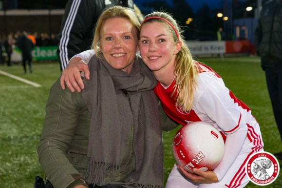 2017-04-28 Ajax vrouwen - PSV- 00027
