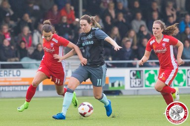 2017-05-05 FC Twente - Ajax vrouwen- 00008