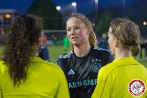 2017-05-05 FC Twente - Ajax vrouwen- 00022