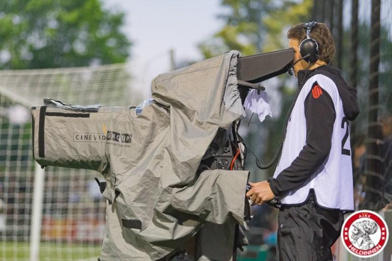 2017-05-12 Ajax vrouwen - FC Twente- 00010