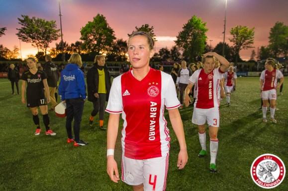 2017-05-12 Ajax vrouwen - FC Twente- 00018