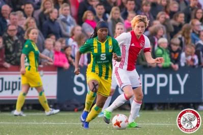 2017-05-19 Ajax vrouwen - Ado den Haag KAMPIOEN- 00017