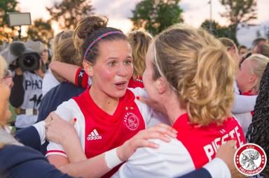 2017-05-19 Ajax vrouwen - Ado den Haag KAMPIOEN- 00023