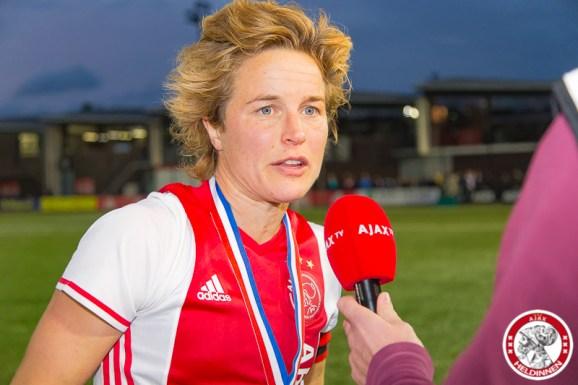 2017-05-19 Ajax vrouwen - Ado den Haag KAMPIOEN- 00024