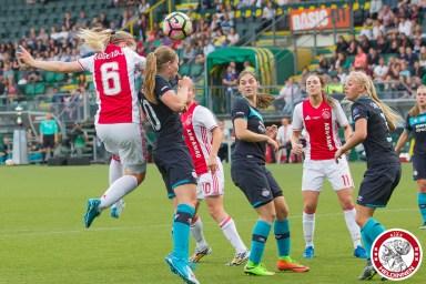 2017-06-03 Bekerfinale Ajax vrouwen - PSV- 00006