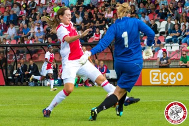2017-09-03 Ajax vrouwen - Achilles 29- 00005