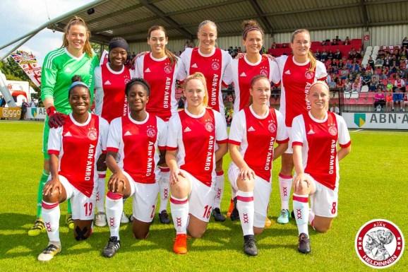 2017-09-03 Ajax vrouwen - Achilles 29- 00011