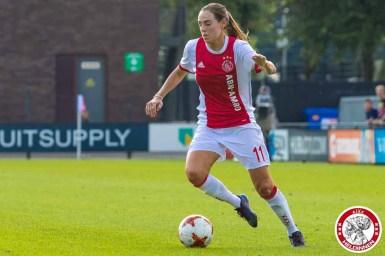2017-09-03 Ajax vrouwen - Achilles 29- 00015