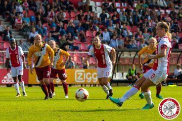 2017-09-03 Ajax vrouwen - Achilles 29- 00017