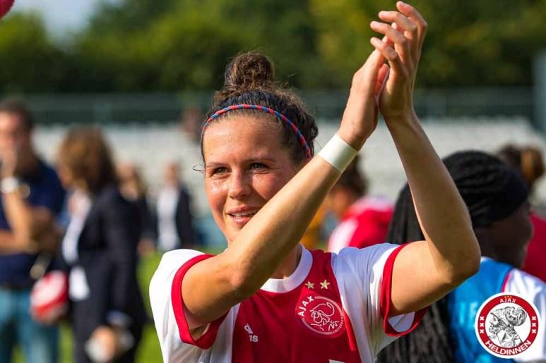 2017-09-03 Ajax vrouwen - Achilles 29- 00020
