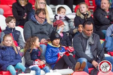 2017-11-12 Ajax vrouwen - SC Heerenveen- 00001