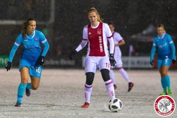 2017-12-08 Ajax vrouwen - FC Twente- 00005