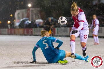 2017-12-08 Ajax vrouwen - FC Twente- 00006