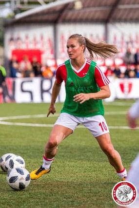 2018-05-18 Ajax vrouwen - SC Heerenveen- 00004
