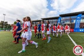 2018-05-18 Ajax vrouwen - SC Heerenveen- 00009