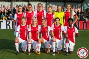 2018-05-18 Ajax vrouwen - SC Heerenveen- 00011