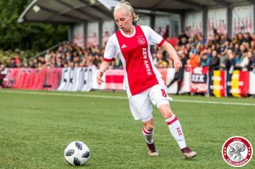 2018-05-18 Ajax vrouwen - SC Heerenveen- 00013